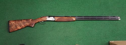 Beretta 692 Sport left hand