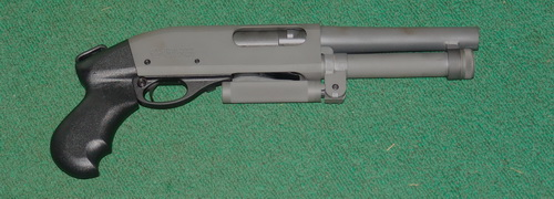 Remington 870 SBS