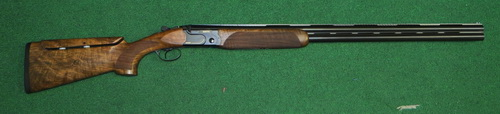 Beretta 692 International Trap Black Edition