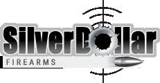 Silver Dollar Firearms Logo