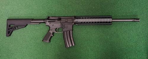 Diamondback AR - Silver Dollar Firearms